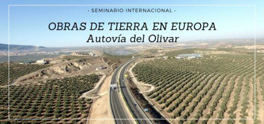 Autovía A-316 en Jaén