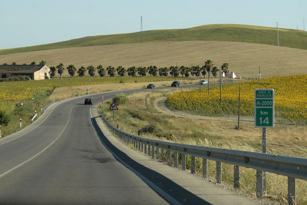 Infraestructuras y paisaje