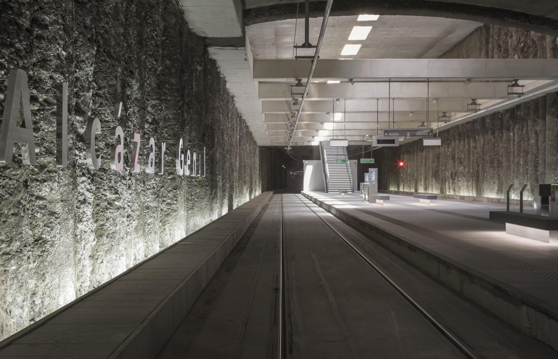 Infraestructuras para el transporte
