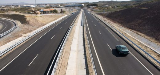 Infraestructuras viarias.