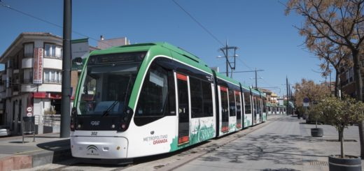 Infraestructuras transportes sostenibles.