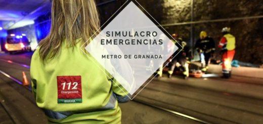 emergencias metro Granada