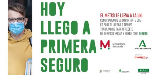 Universidad y metro