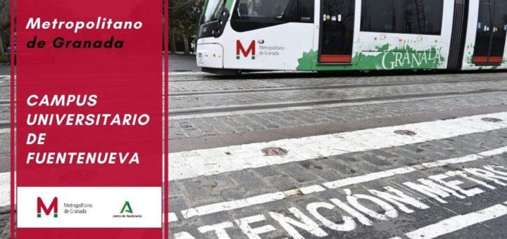 Metro de Grabada